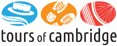 Tours of Cambridge Logo